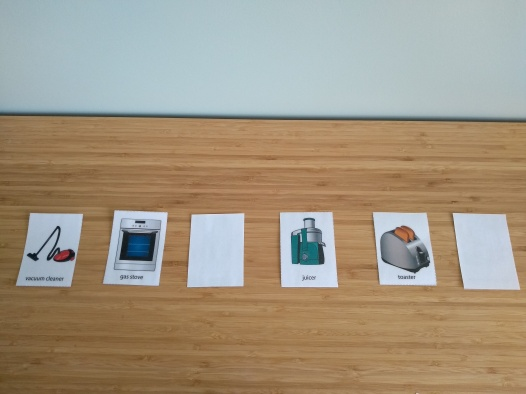 karty obrazkowe